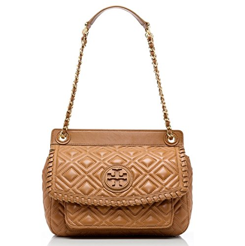 Tory Burch Marion Quilted Small Shoulder Bag $475.00