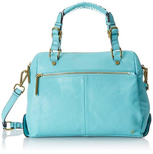 Elliott Lucca Olvera Satchel Top Handle Bag