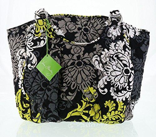 Vera Bradley Glenna Shoulder Handbag – Baroque