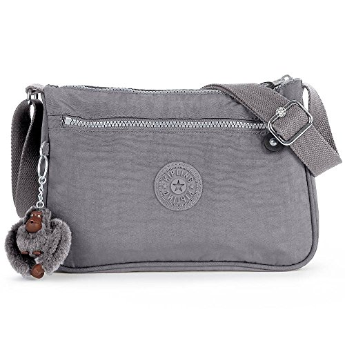 Kipling Women's Callie Handbag One Size Dusty Grey