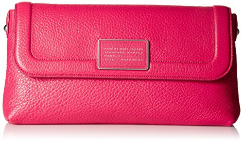 Marc by Marc Jacobs Abbott Cross Body Bag, Singing Rose/Rose, One Size