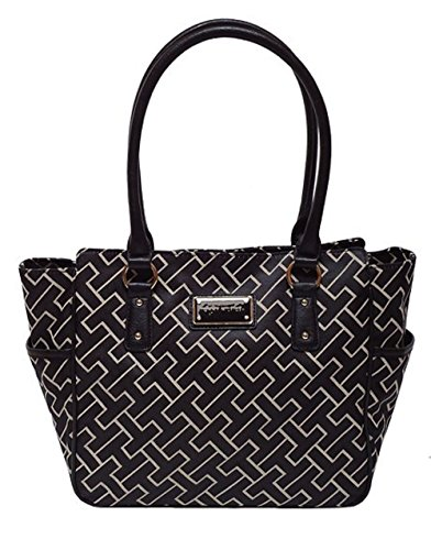 Tommy Hilfiger Large Purse Womens Tote Handbag