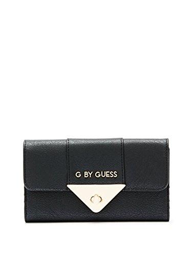 G by GUESS Women's Karaa Checkbook Wallet