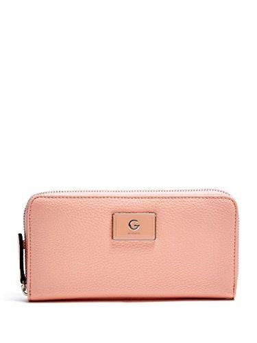 G by GUESS Women's Thais Zip-Around Wallet