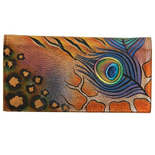 Anuschka 1056 Wallet