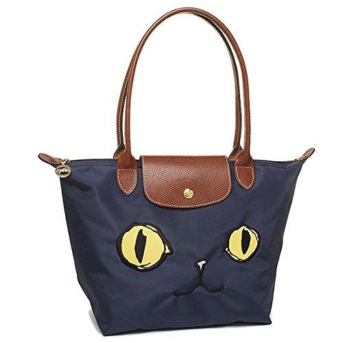 Longchamp Le Pliage Miaou Cat Limited 2605 576 556