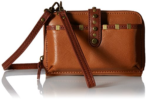 The Sak Iris Smartphone Cross Body Bag