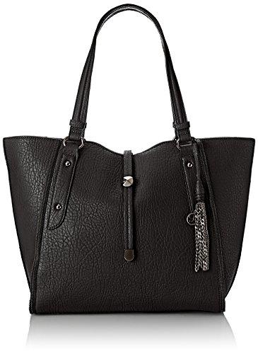 Jessica Simpson Sienna Travel Tote, Black, One Size