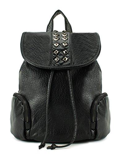 Scarleton Soft Washed Chic Hobo Bag H1861
