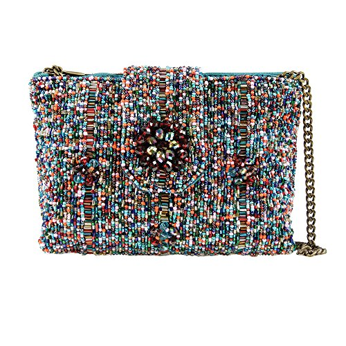 Mary Frances Carnival Mini Handbag