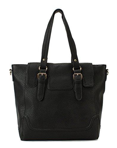 Scarleton Fashion Casual Tote Bag H1614