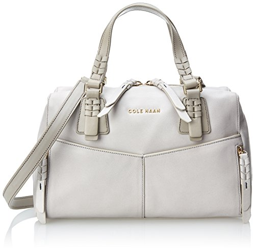 Cole Haan Felicity Satchel Handbag Top Handle Bag