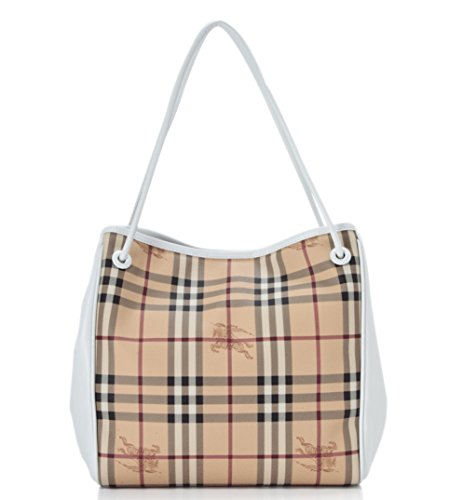 Burberry Haymaker Knot Small Canterbury Tote 3925596
