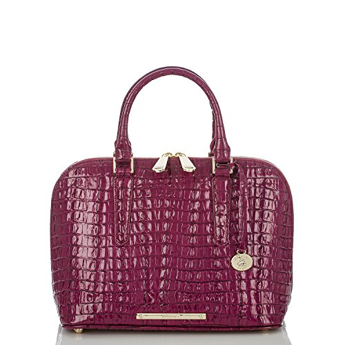 NEW AUTHENTIC BRAHMIN CONVERTIBLE VIVIAN SATCHEL TOTE (Vivian)