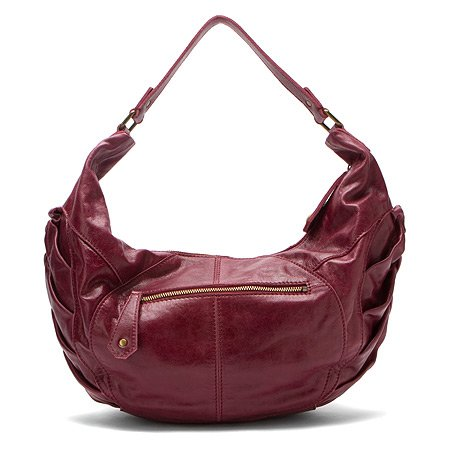 Hobo International Mirabelle – Women's Hobo Handbags Red