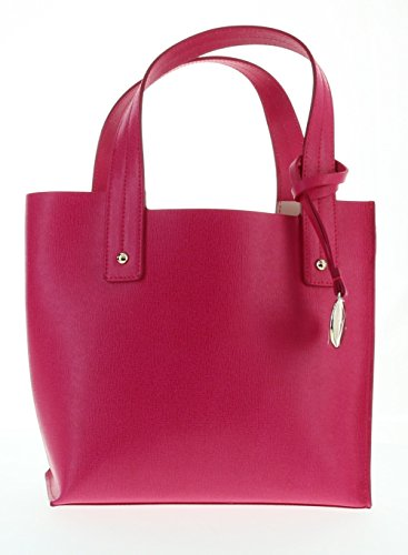 Furla Leather Musa Tote (Gloss 030)