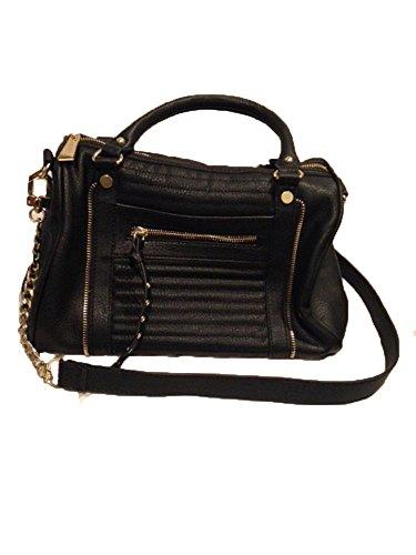 Steve Madden Women's Black Handbag