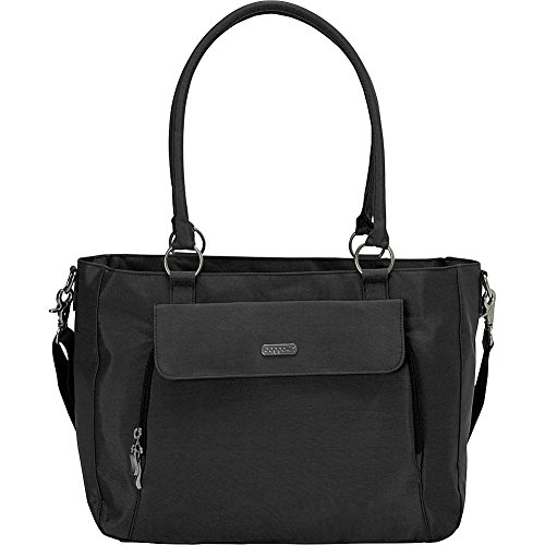 baggallini Kindred Tote – EXCLUSIVE (Black/Sand)
