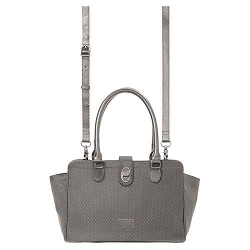 Baggallini Elizabeth Satchel Handbag