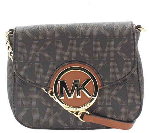 Michael Kors Fulton Women's Small Crossbody Handbag