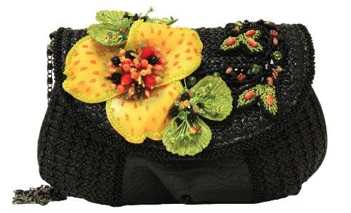 Mary Frances Senorita Mini Handbag