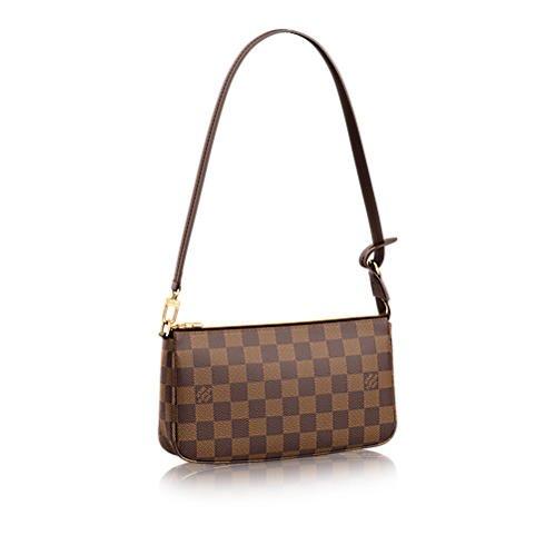 Louis Vuitton Damier Ebene Canvas Pochette Accessoires NM N41206