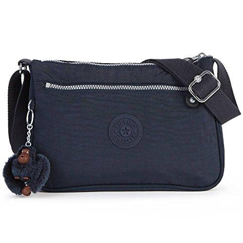 Kipling Women's Callie Handbag One Size Blues