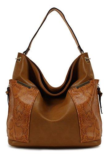 Scarleton Chic Hobo Bag H1695