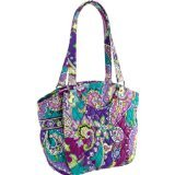 Vera Bradley Glenna Shoulder Bag (Heather)