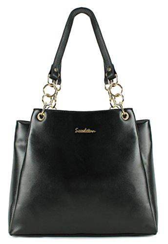 Scarleton Fashionable Modern Chic Satchel H1718