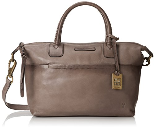 FRYE Jenny Satchel Top Handle Handbag