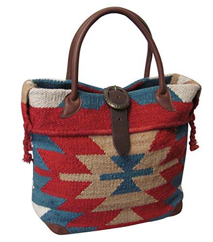 Amerileather Ramses Handbag (#600-9)