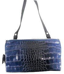 Madden Girl Cross Body Bag MGSPRING Navy