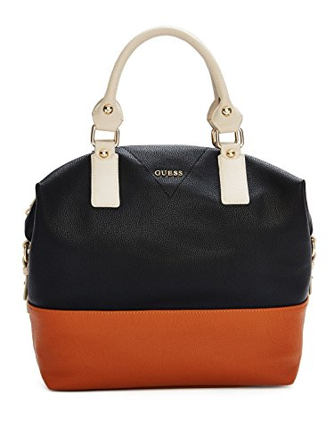 GUESS Women's Reagan Color-Blocked Tote