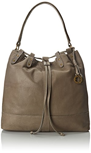Lucky Brand Carly Leather Shoulder Bag