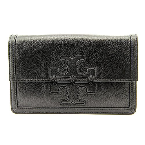 Tory Burch Jessica Clutch Women Leather Clutch