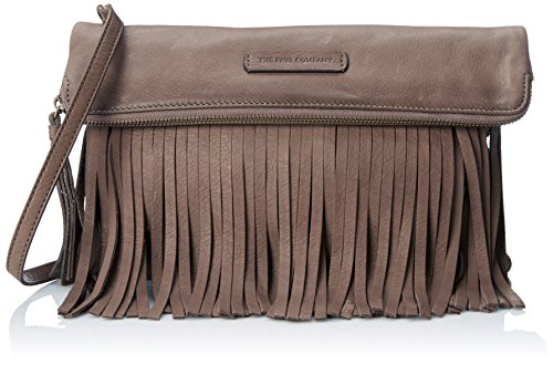 FRYE Heidi Fringe Cross-Body Bag