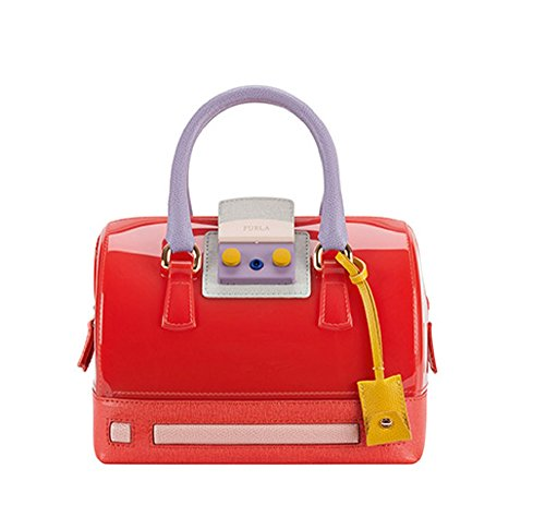 Fula Candy Vanilla Cartoon Mini Satchel (Speed)