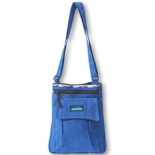Kavu Keeper Blue Scout