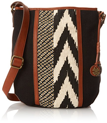 Lucky Brand Kendal X Bucket Cross Body Bag, One Size
