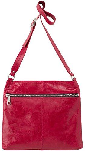 Hobo Handbags Vintage Lea Lorna Crsbdy – Garnet