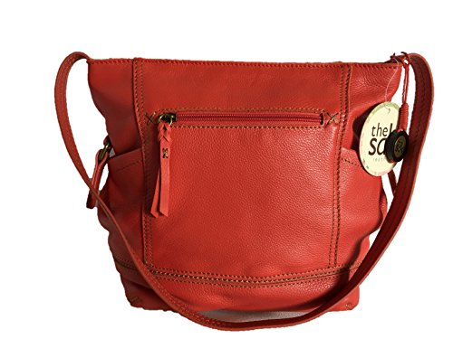 The Sak Kendra Cayenne Tote Handbag