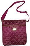 Tommy Hilfiger Women's/Girl's Xbody/Crossbody Handbag, Pink Logo