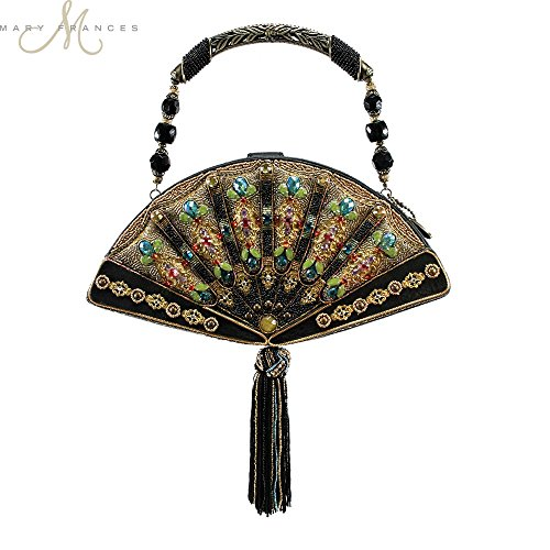 Mary Frances Fan Out Handbag