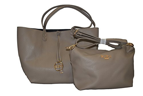 BCBG MAXAZRIA Reversible Tote Bag