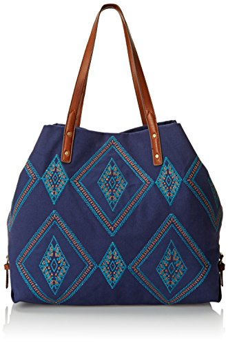 Lucky Brand Serena Travel Tote