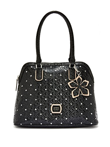 GUESS Women's Preston Dome Satchel