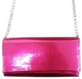 Madden Girl Cross Body Bag MGRITZ Purple