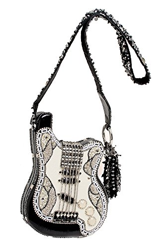Graceland Mary Frances Designer Handbag