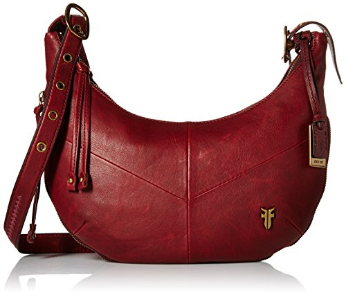 FRYE Belle Bohemian Cross-Body Bag